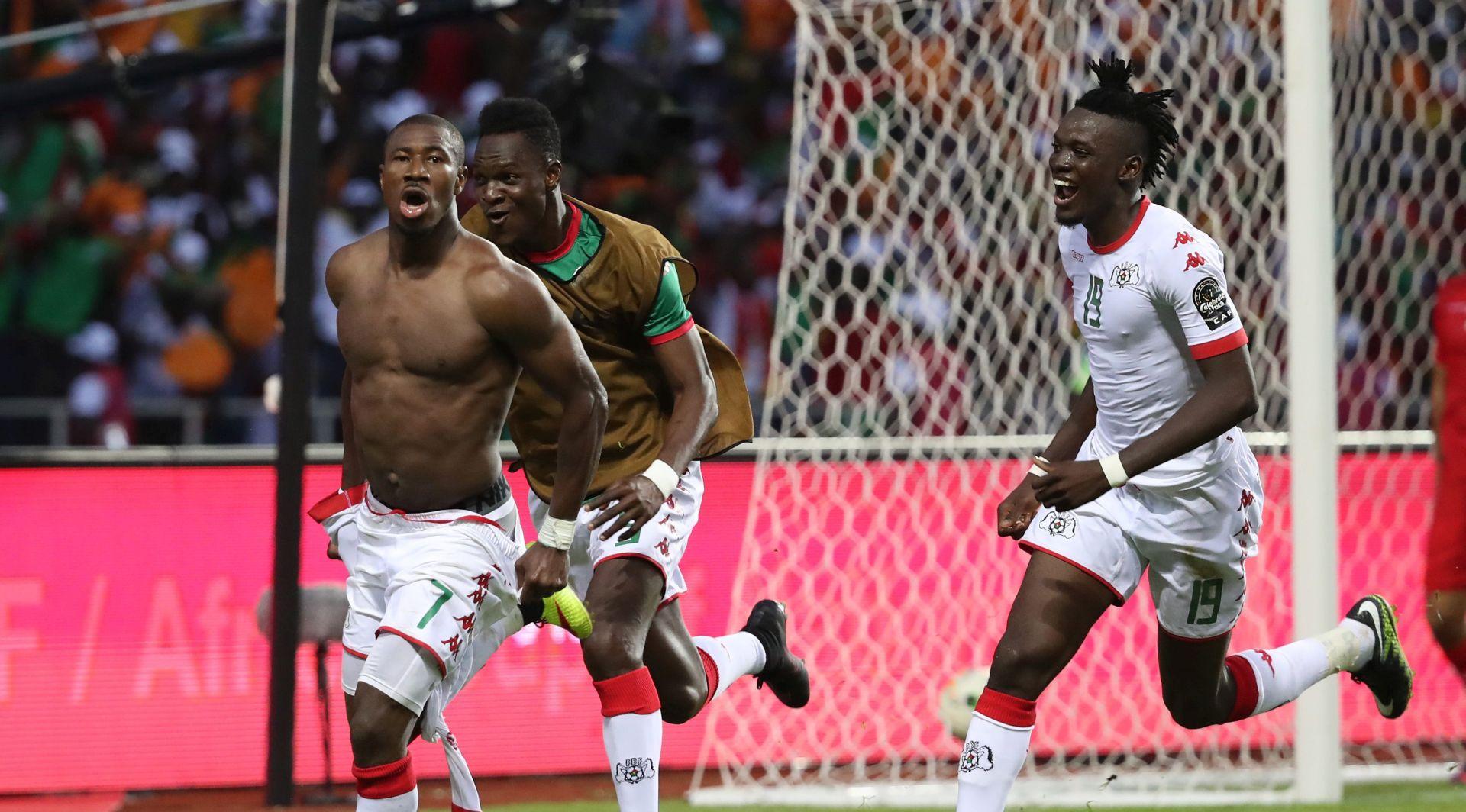 AFRIČKI KUP NACIJA Burkina Faso osvojila treće mjesto