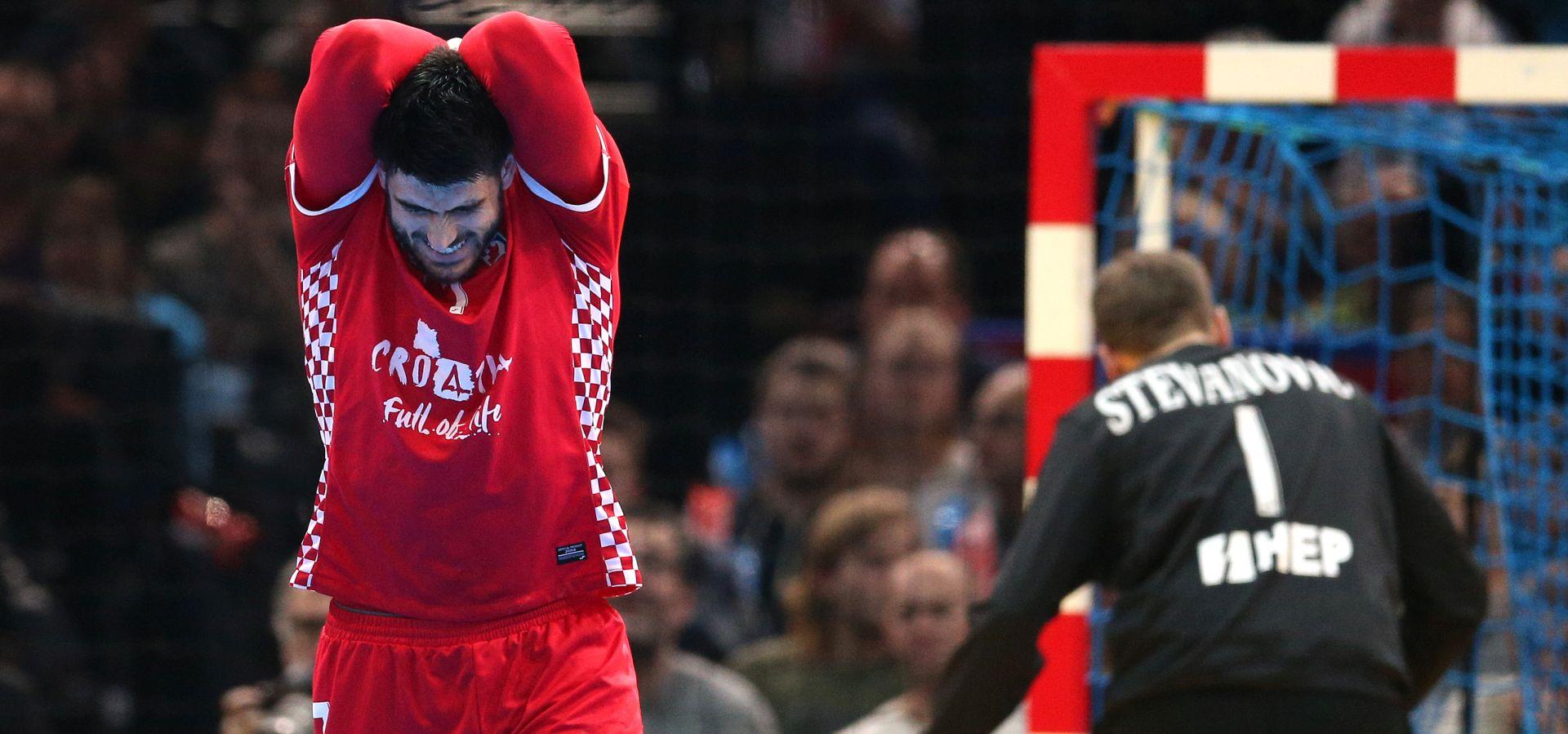 Hrvatska izgubila dobivenu utakmicu, Slovenija slavi povijesnu medalju