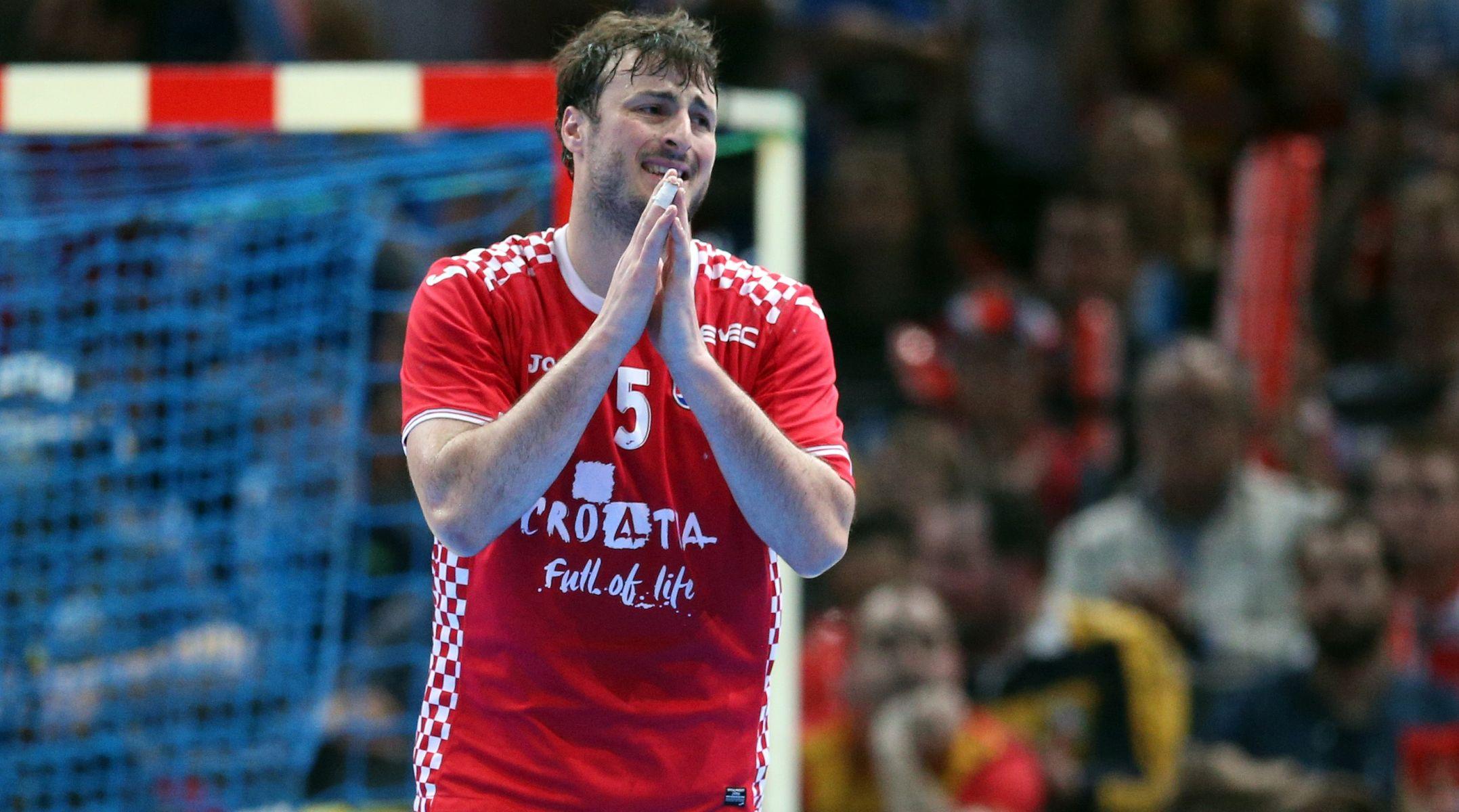 Karabatić MVP, Duvnjak u najboljoj momčadi prvenstva