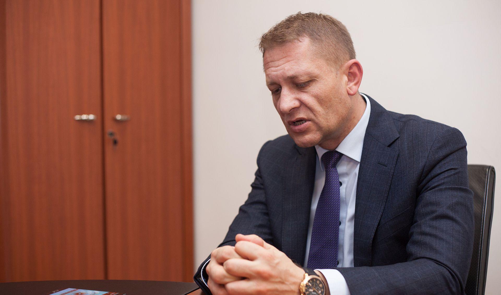 INTERVJU Krešo Beljak: HSS je dobio priliku za novi početak, Vladi ćemo predložiti niz mjera