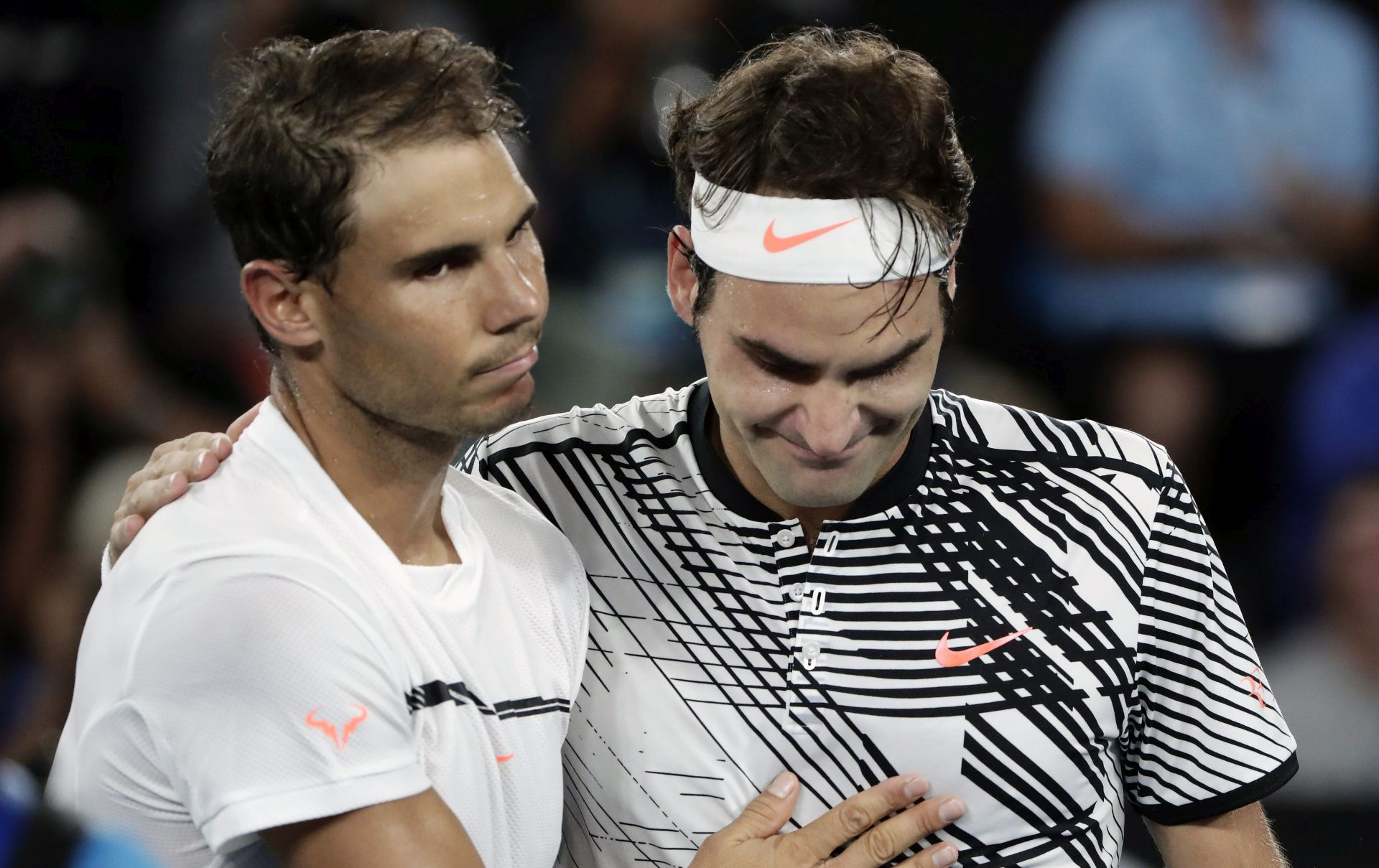 U petak u polufinalu Federer – Nadal po 40. put