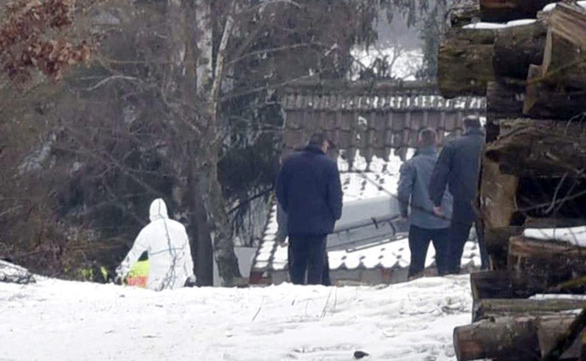 Tijela šestoro tinejdžera pronađena u vrtu u Njemačkoj