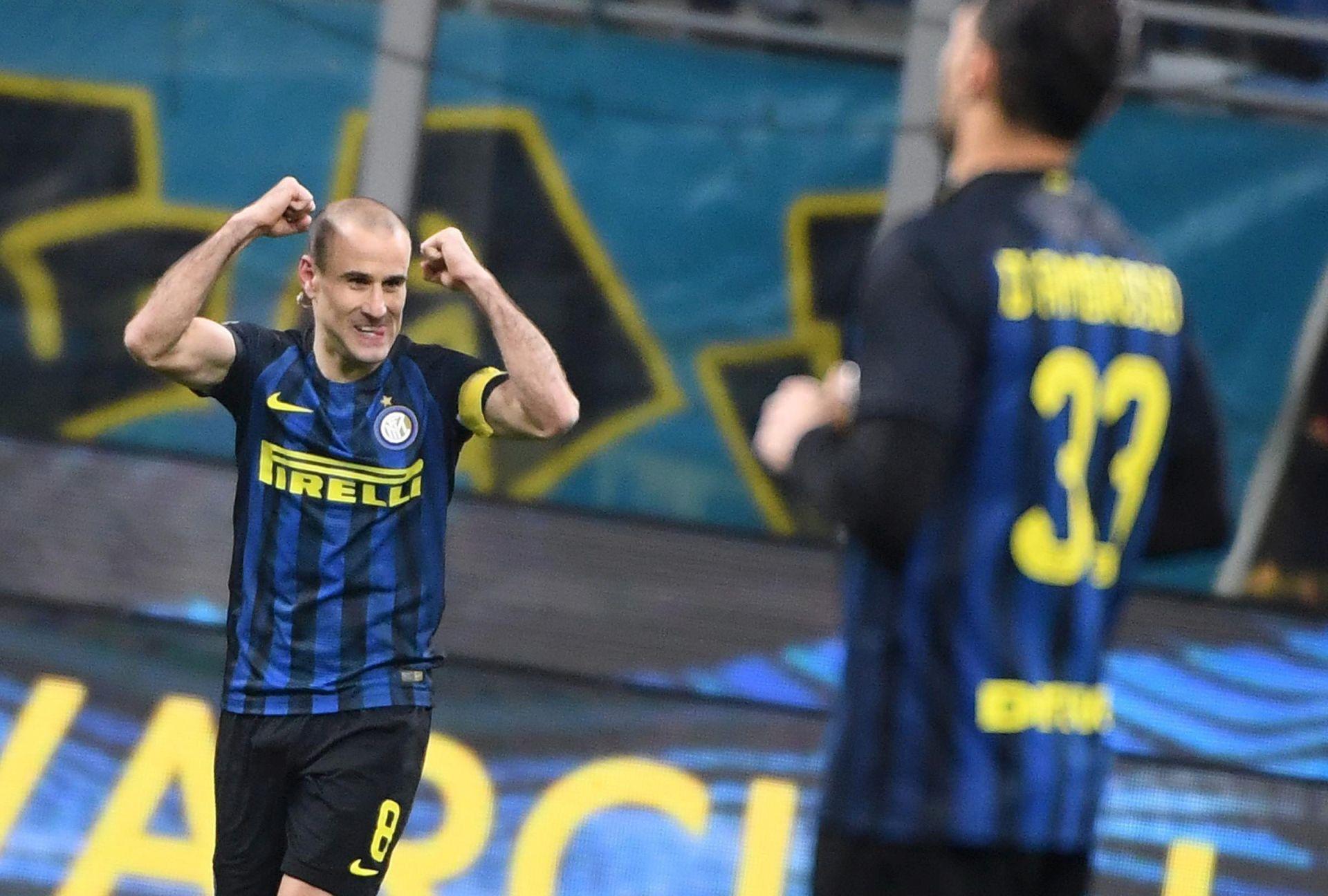TALIJANSKI KUP: Inter izbacio Bolognu tek u produžetku