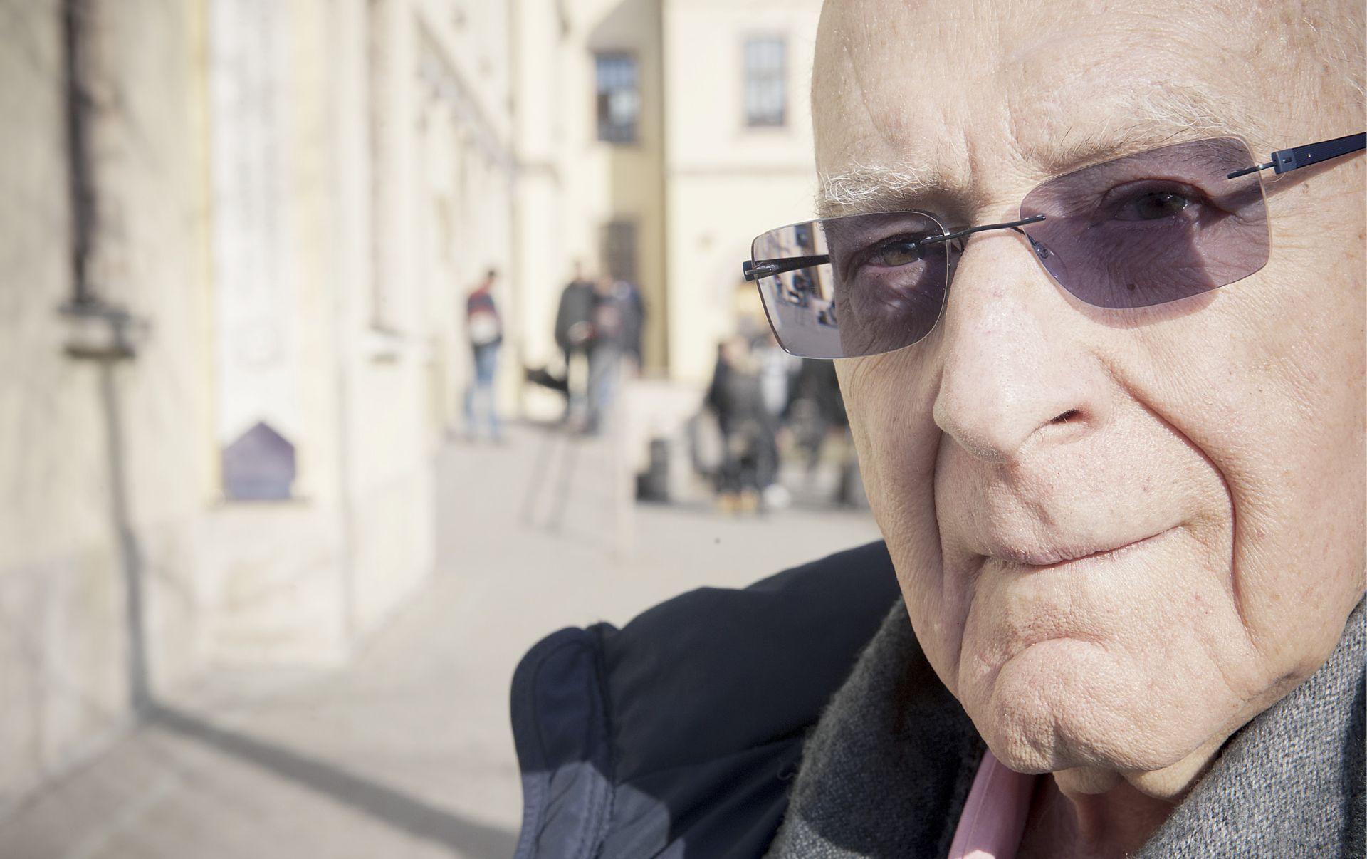 INTERVIEW: IVO ŠLAUS 'Sve je oko privatizacije Ine bilo na razini kriminala'