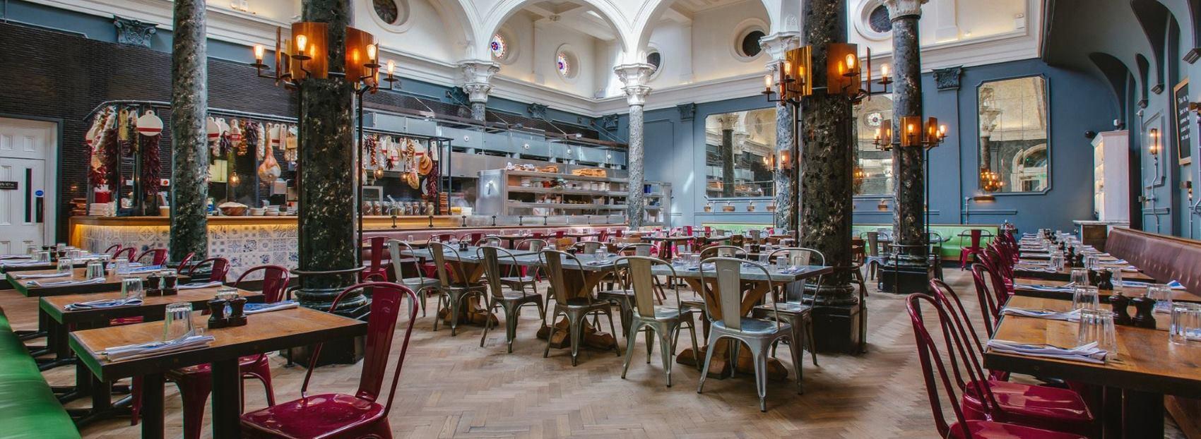 Jamie Oliver otvara prva tri lokala u Gradu Beču