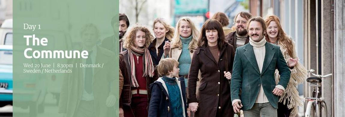 Danska drama 'Komuna' prikazuje se u kinima
