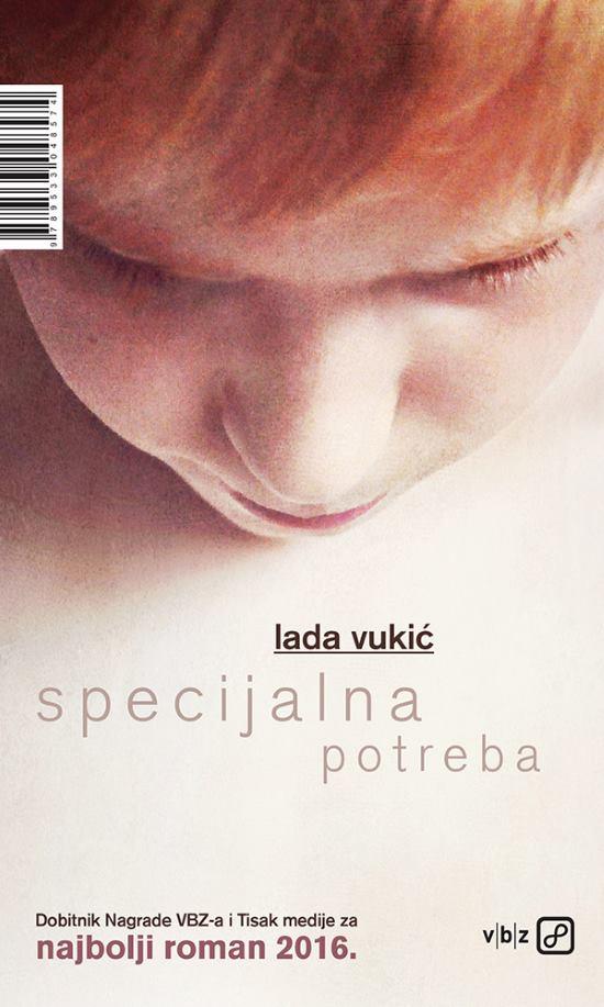 Lada Vukić, Specijalna potreba txt