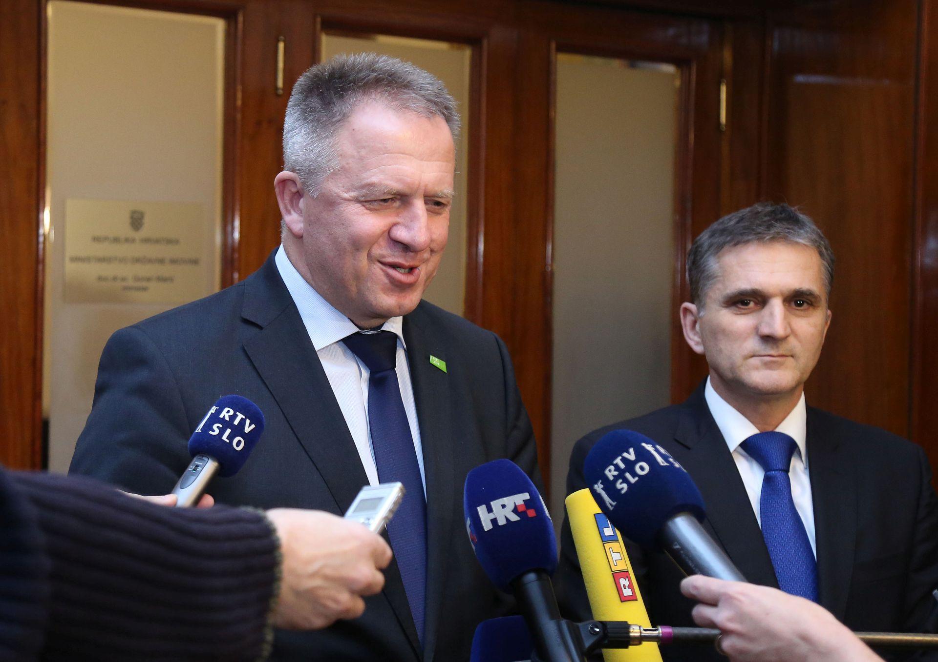 PREDMET ZAPUŠTEN 20 GODINA: Počivalšek i Marić vjeruju u dogovor o Cimosu