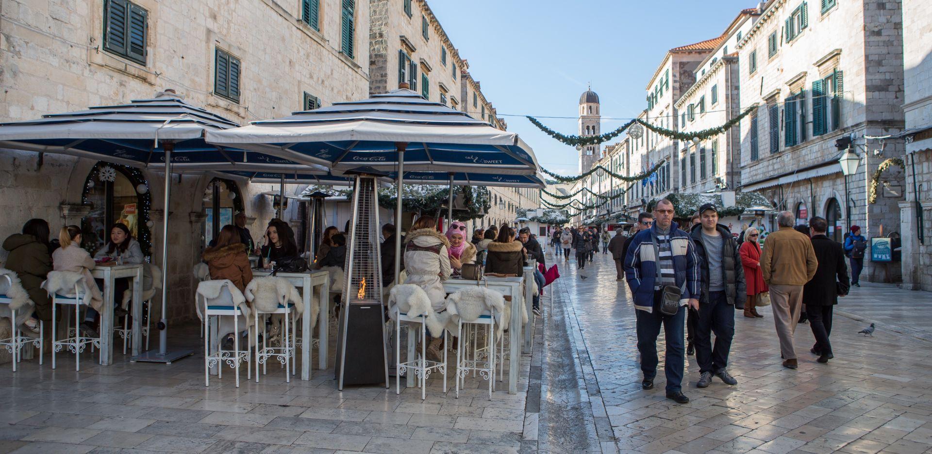 HTZ Turistički promet u prosincu potvrdio odličnu turističku sezonu