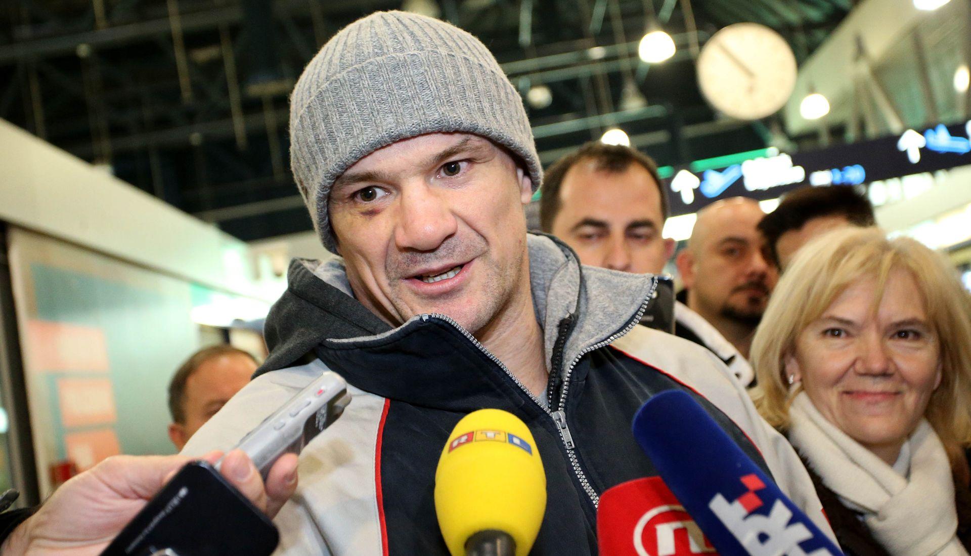 Mirko Filipović objavio završetak borilačke karijere