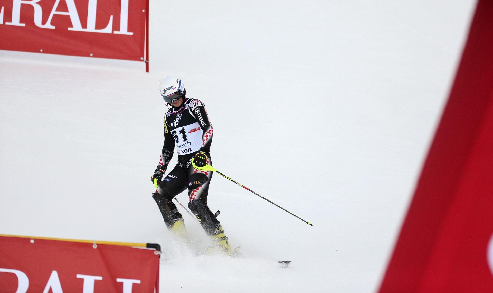 Druga pobjeda Leone Popović na Goltama