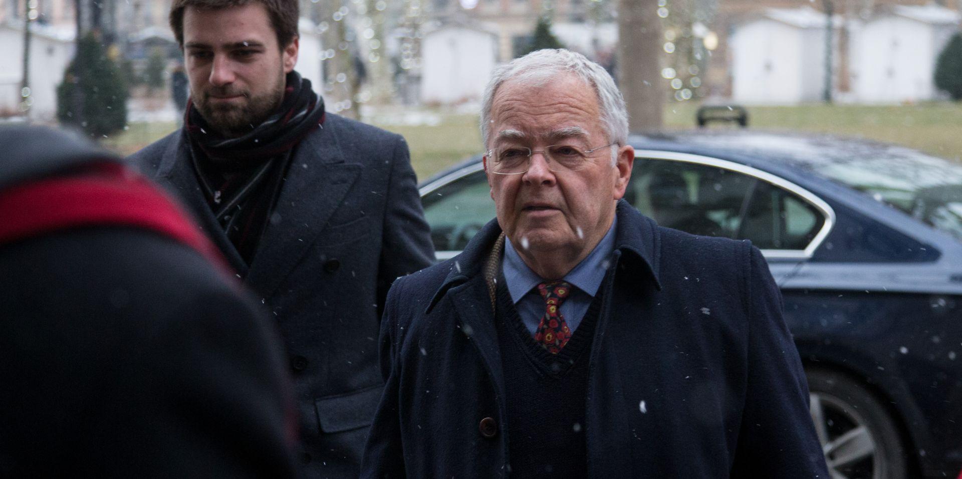 U svibnju suđenje Gavriloviću za ratno profiterstvo