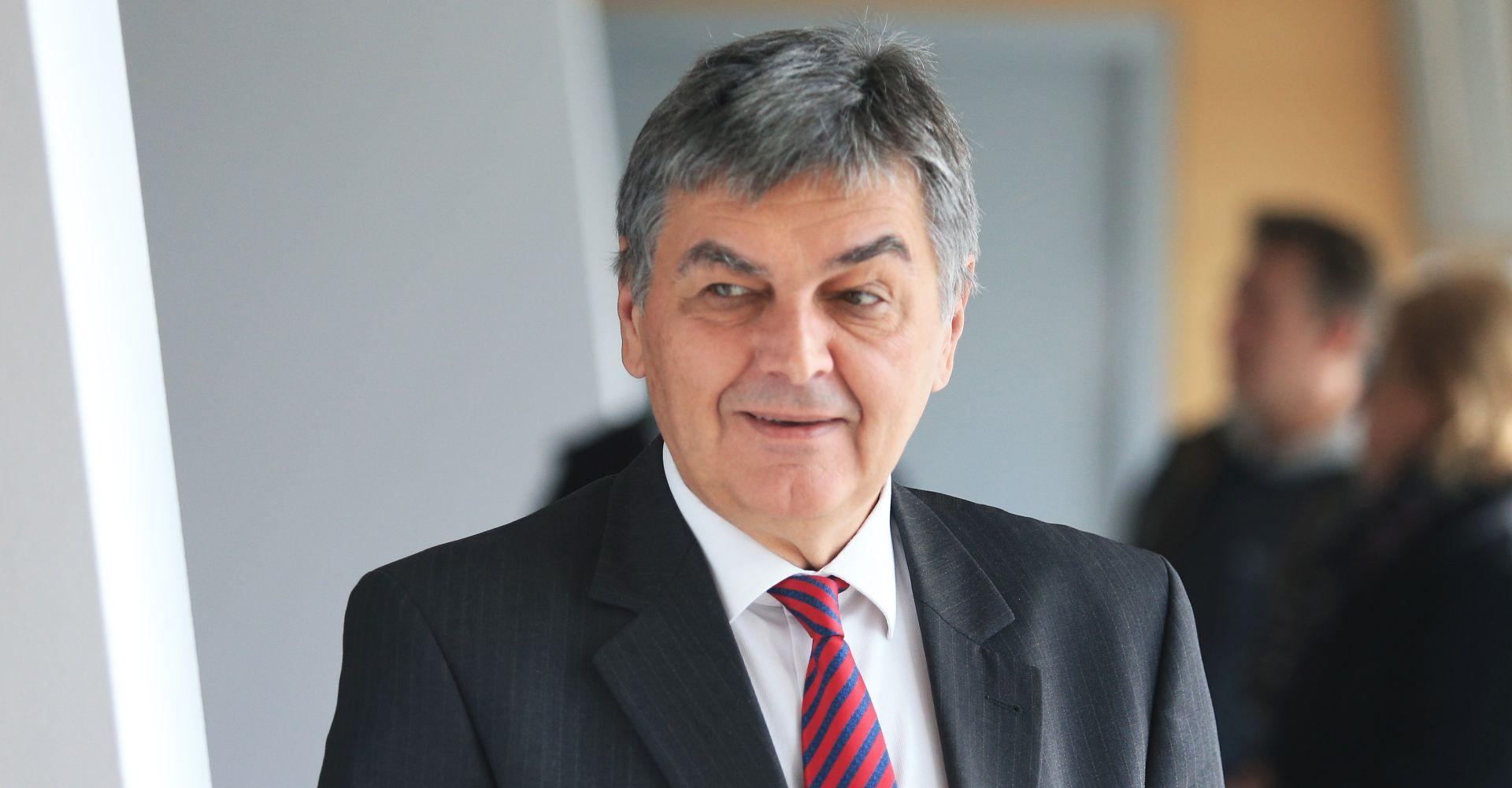 Šišljagić najavio nezavisnu kandidaturu za župana, ali ne odriče se HDSSB-a