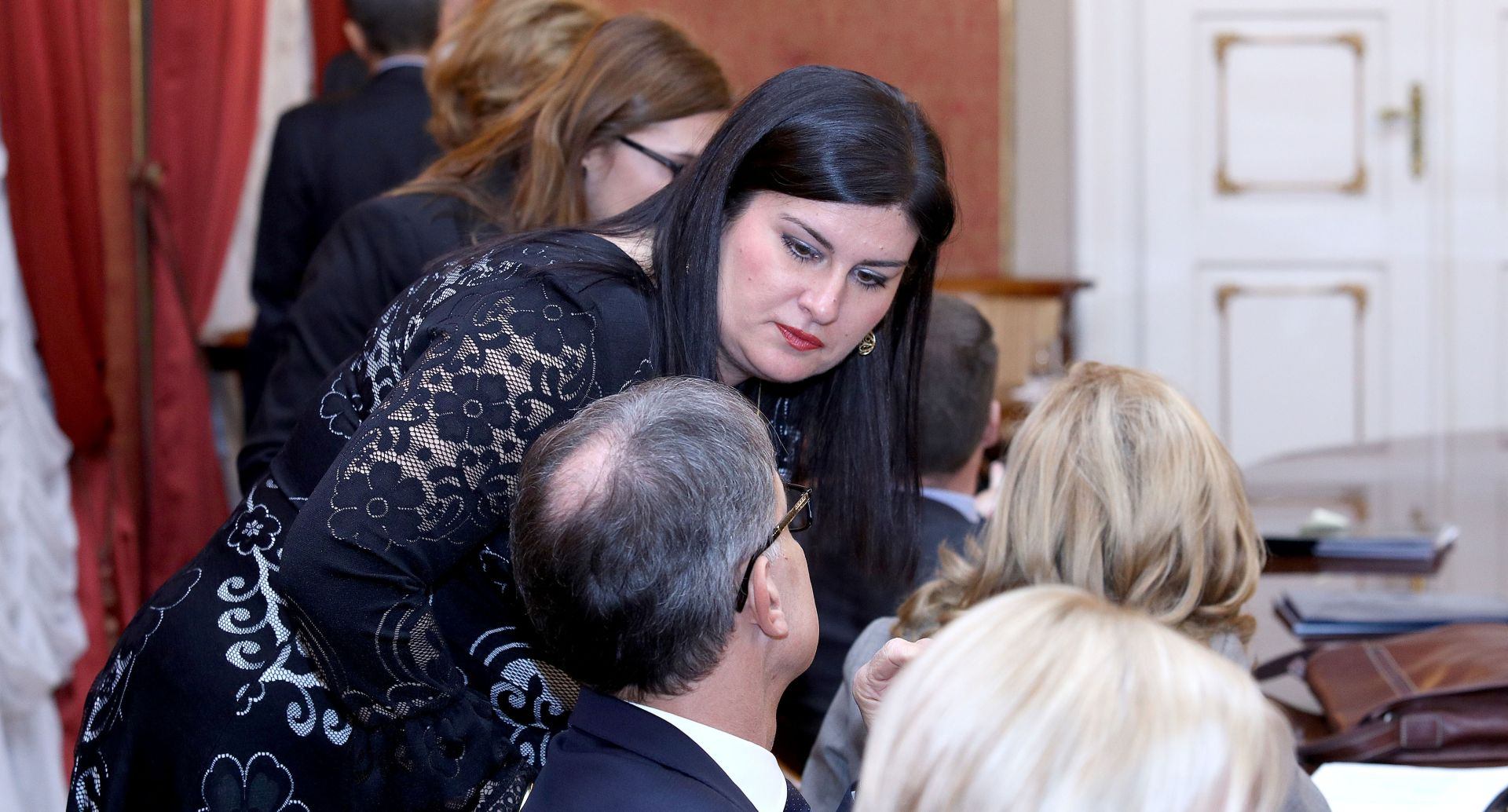 Ministrica Žalac najavila osnivanje Savjeta za Projekt Slavonija