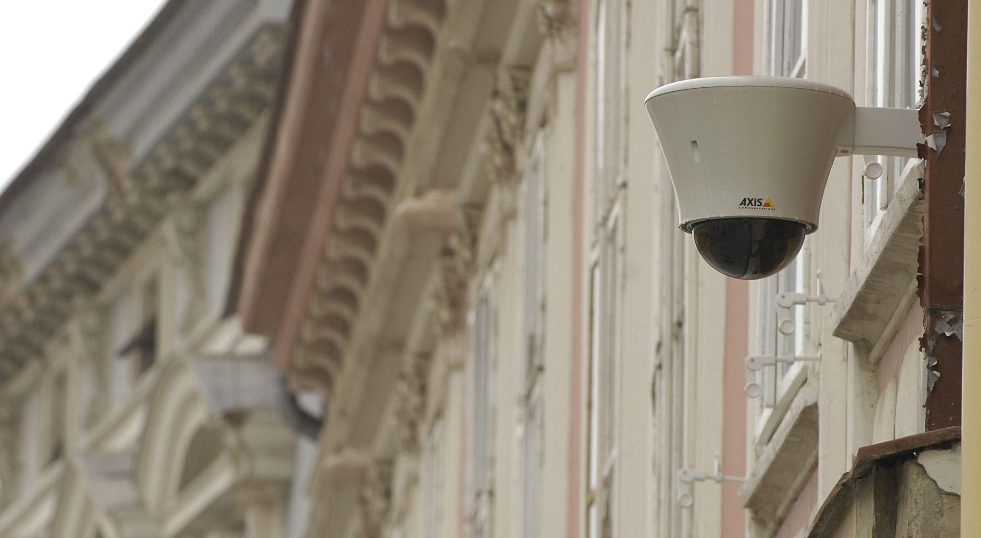 Zagrebački HSLS: Videonadzor ne smije ugroziti pravo građana na privatnost
