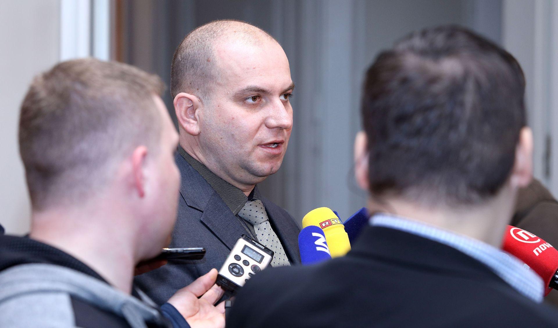 MIROSLAV ŠIMIĆ 'Referendum o prodaji dionica HEP-a ne bi bio najsretnije rješenje'