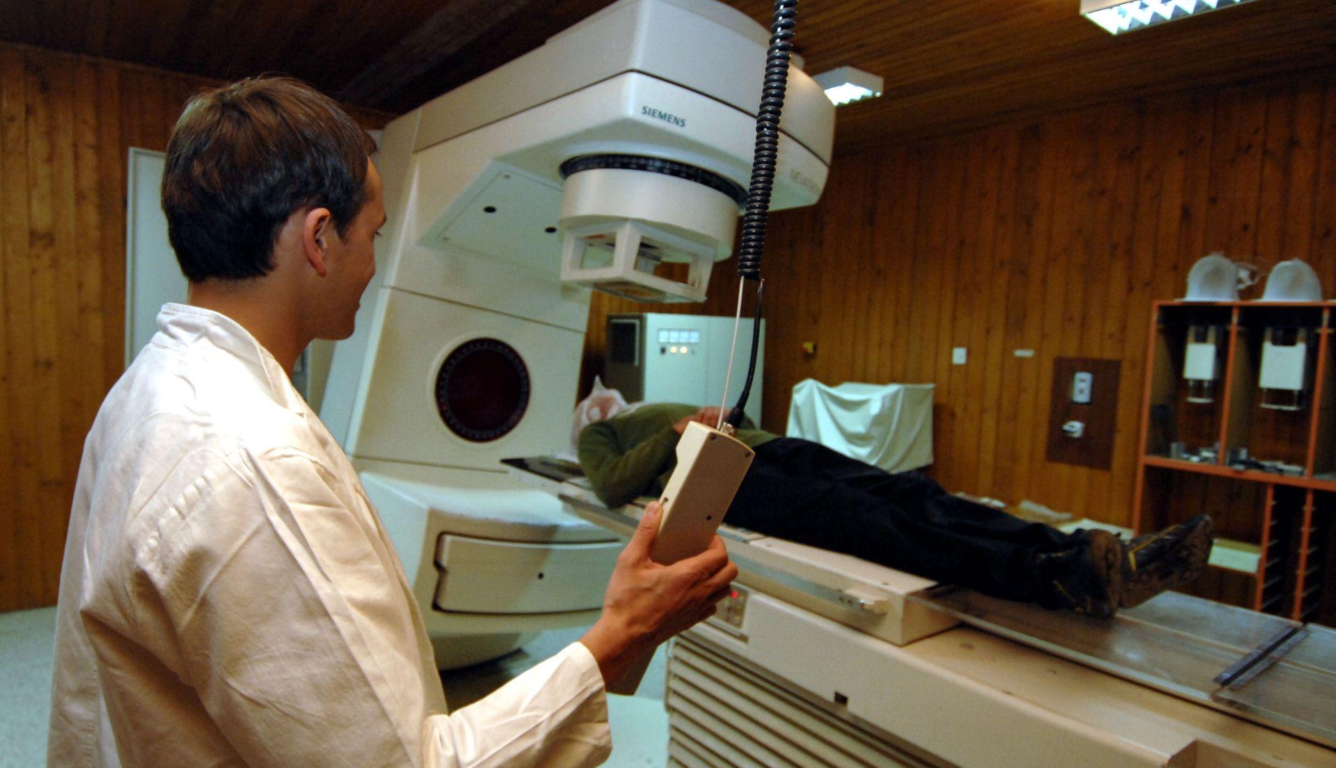 U Hrvatskoj svakodnevno od raka umre 38 osoba