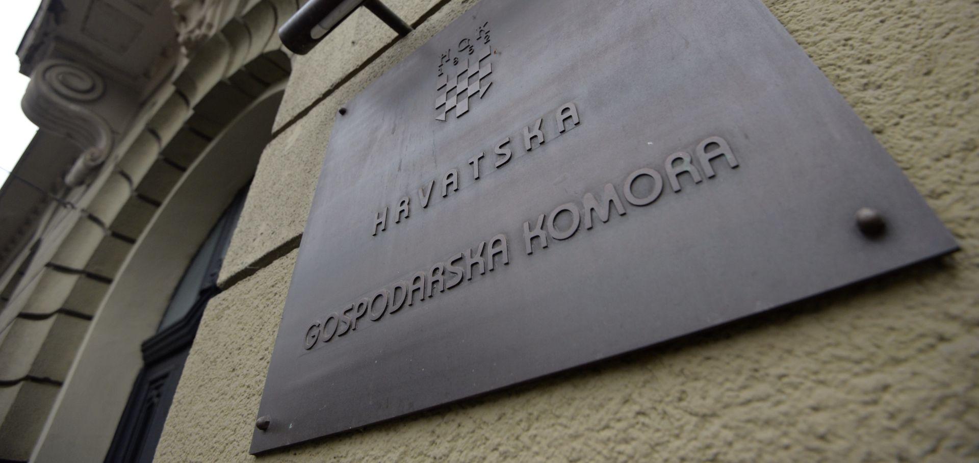 HRVATSKA GOSPODARSKA KOMORA Hrvatsko-francuski poslovni forum