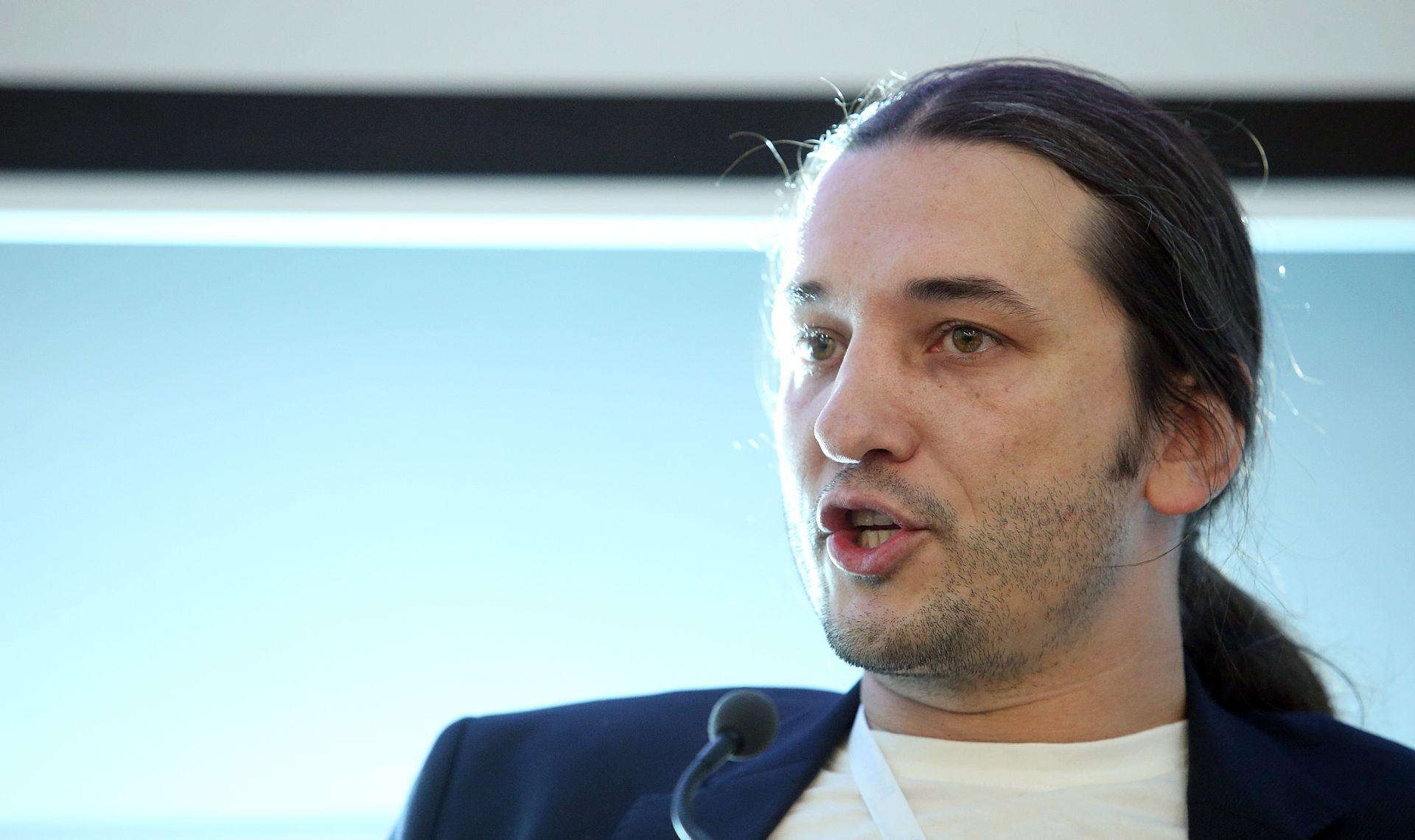 Član Gospodarskog vijeća Predsjednice pozvao startupove da osnivaju tvrtke u inozemstvu