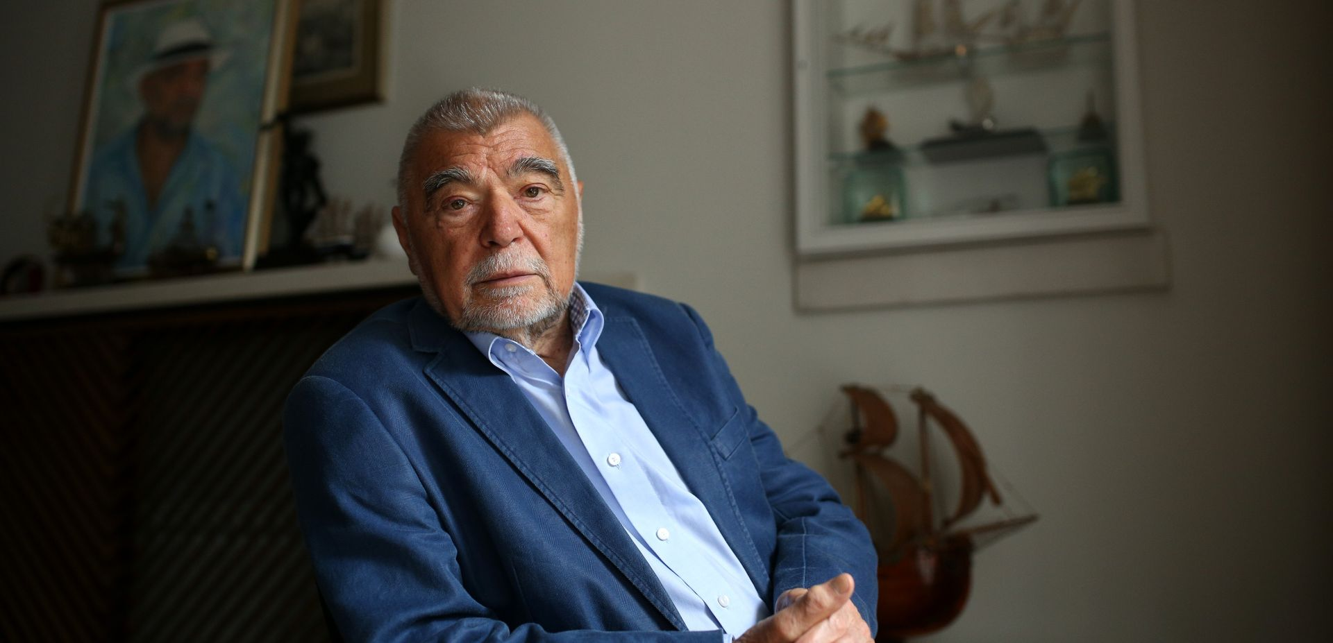 Stjepan Mesić odgovorio na prozivke oko Haaga