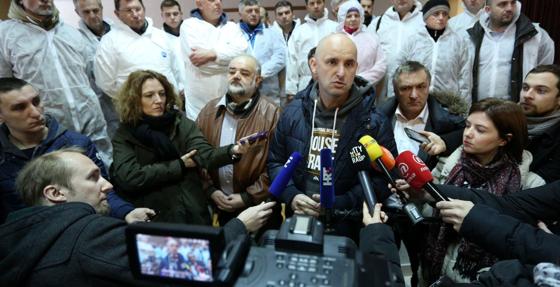 MINISTARSTVO POLJPRIVREDE Završena eutanazija peradi u Sopu Bukevskom