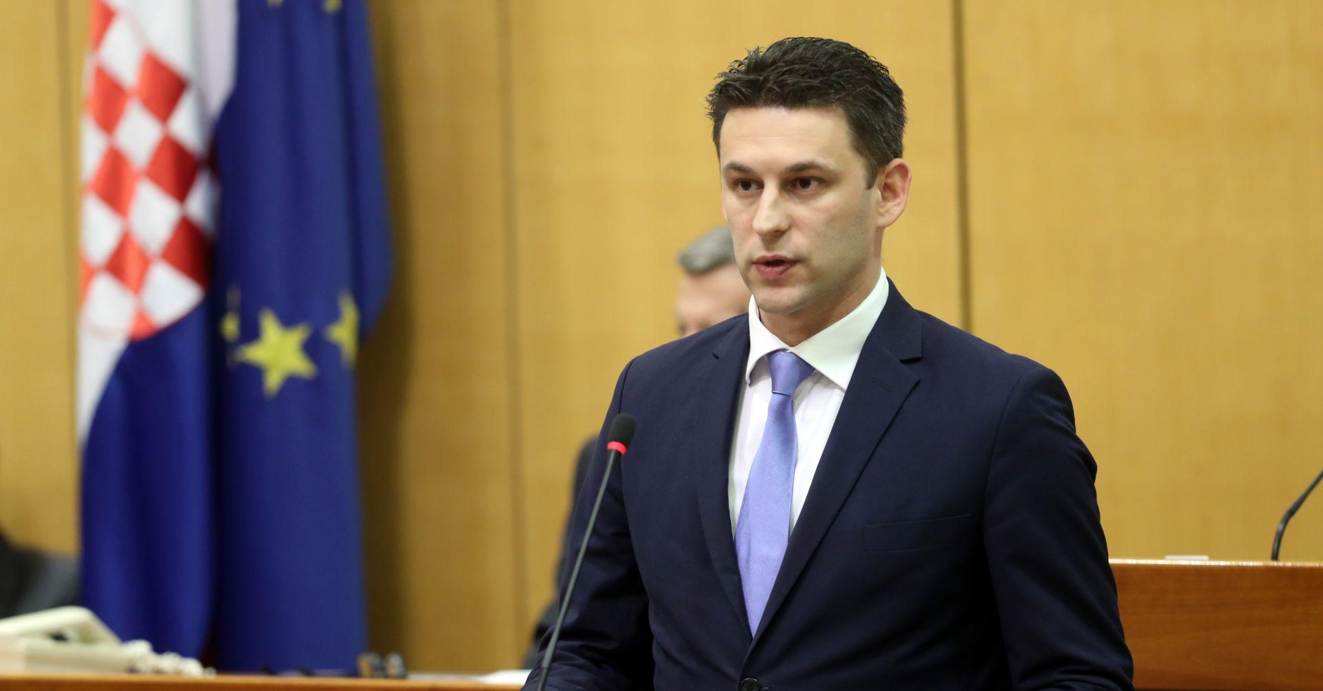 Božo Petrov kazneno prijavio Todorića i upravu Agrokora