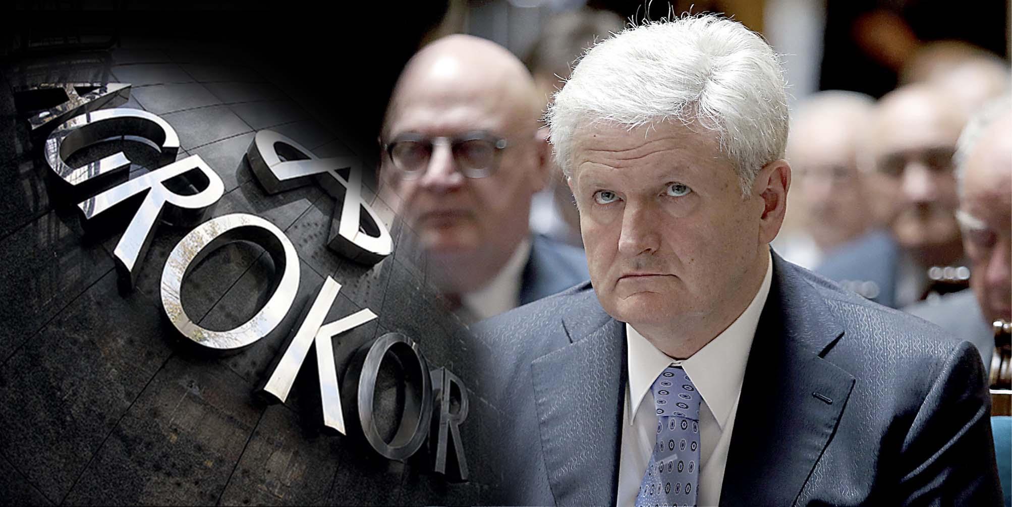 U VLADI VJERUJU da kušnje Agrokora neće biti  negativne za hrvatsku ekonomiju