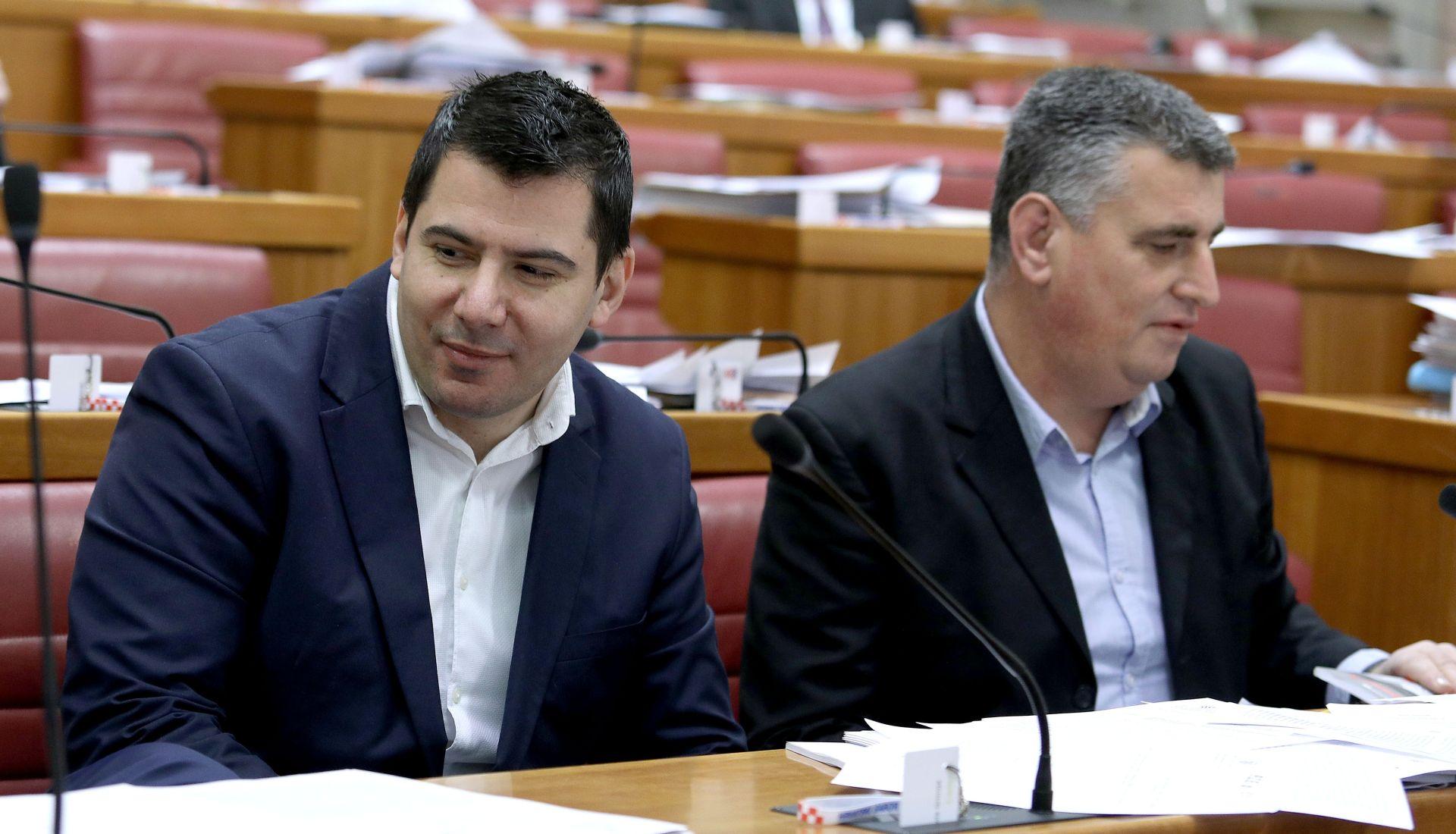 """ŠIBENIK Most održao programsku konvenciju """"Pokret ostanka"""""""