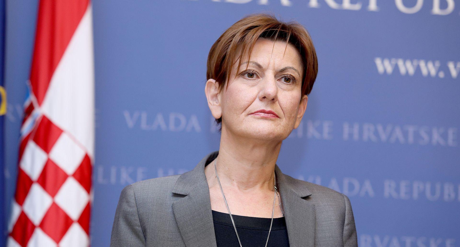 Dalić zadarskim gospodarstvenicima predstavila akcijski plan administrativnog rasterećenja