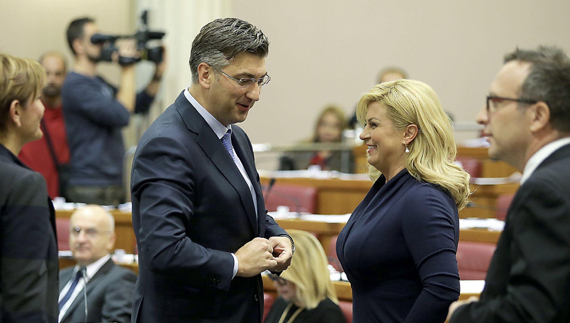 Previranja u špijunskom miljeu: Stručić i Ćavar spominju se kao kandidati za ravnatelja VSOA-e