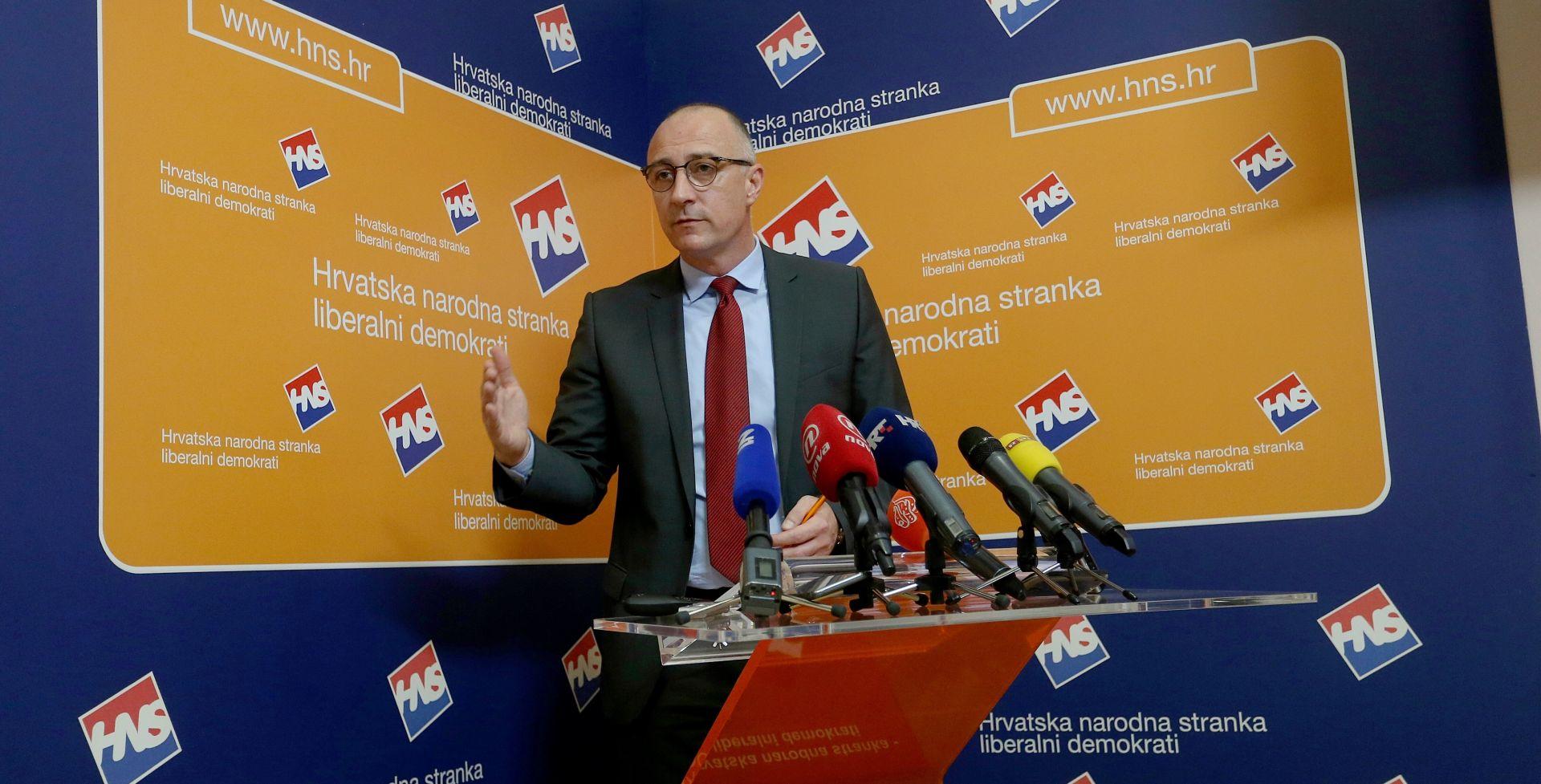 """VRDOLJAK O OTKUPU INA-E """"Mi danas ne znamo ni stav HDZ-a, Mosta niti SDP-a"""""""