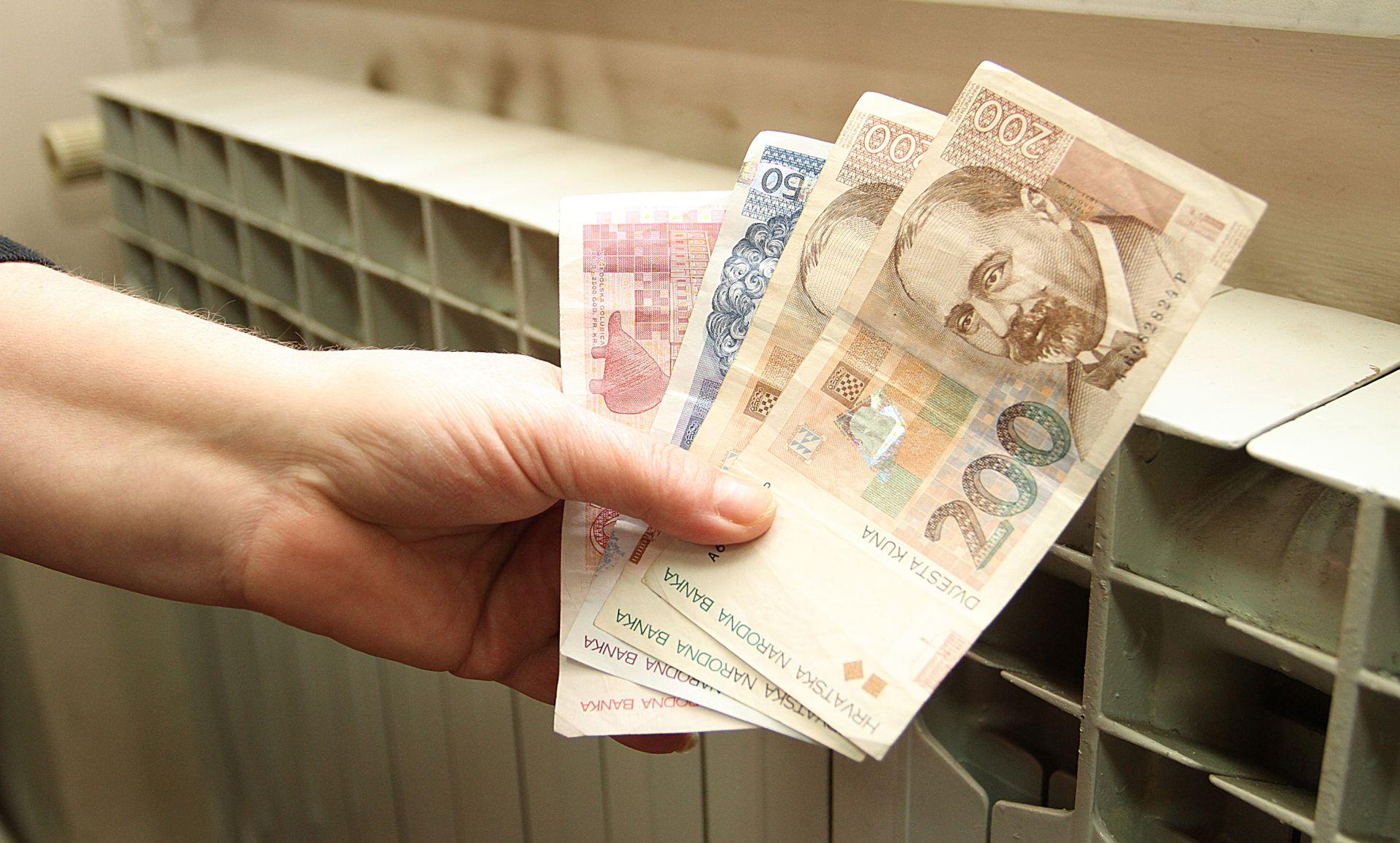 HDZ i SDP si predbacuju krivicu oko skupog grijanja u Velikoj Gorici