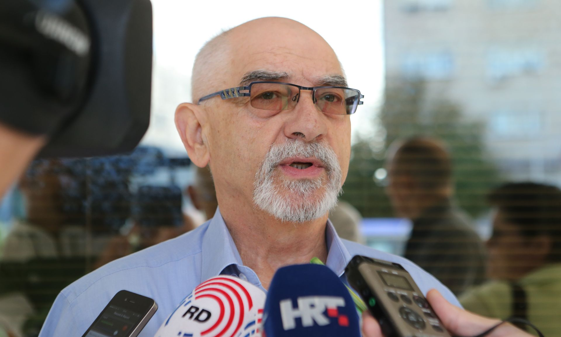 Odvjetnik Burazer traži obustavu obnovljenog kaznenog postupka Lora