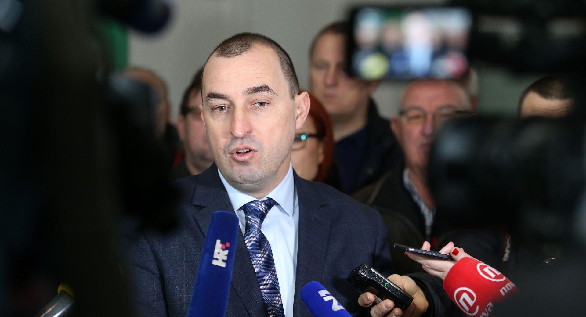 """NENAD MATIĆ """"Beljak će biti jedan od najvećih gubitnika na lokalnim izborima"""""""