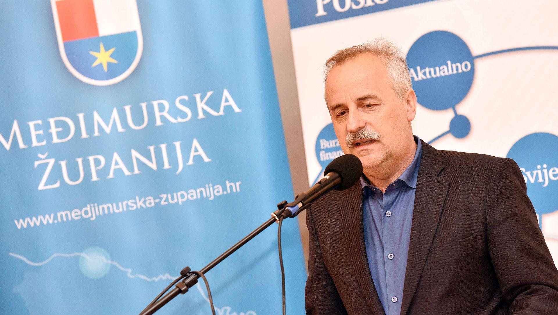 Mladen Novak, bivši laburist, novi predsjednik ORAH-a