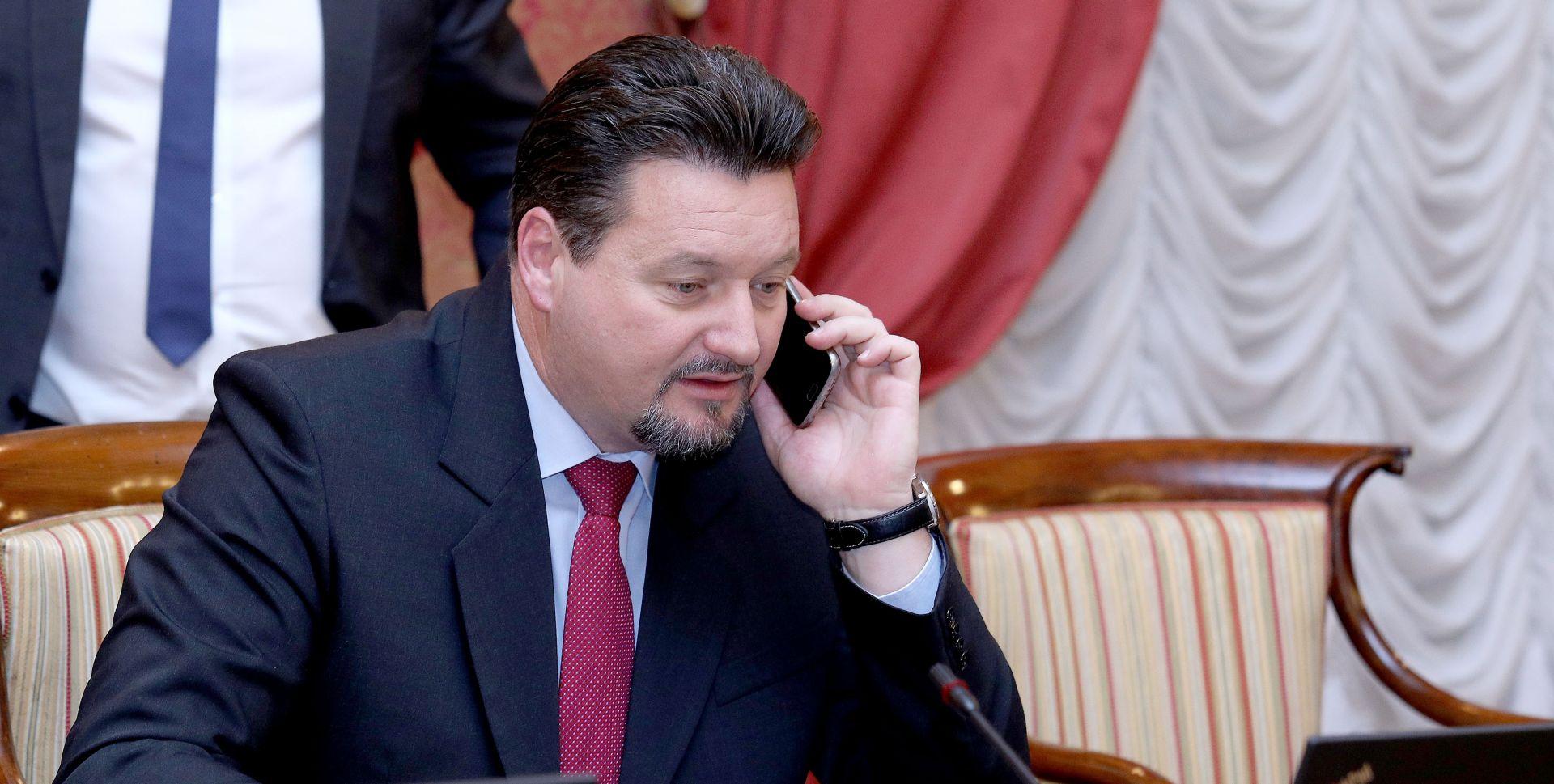Kuščević zadovoljan što je plan gospodarenja otpadom na sjednici Vlade