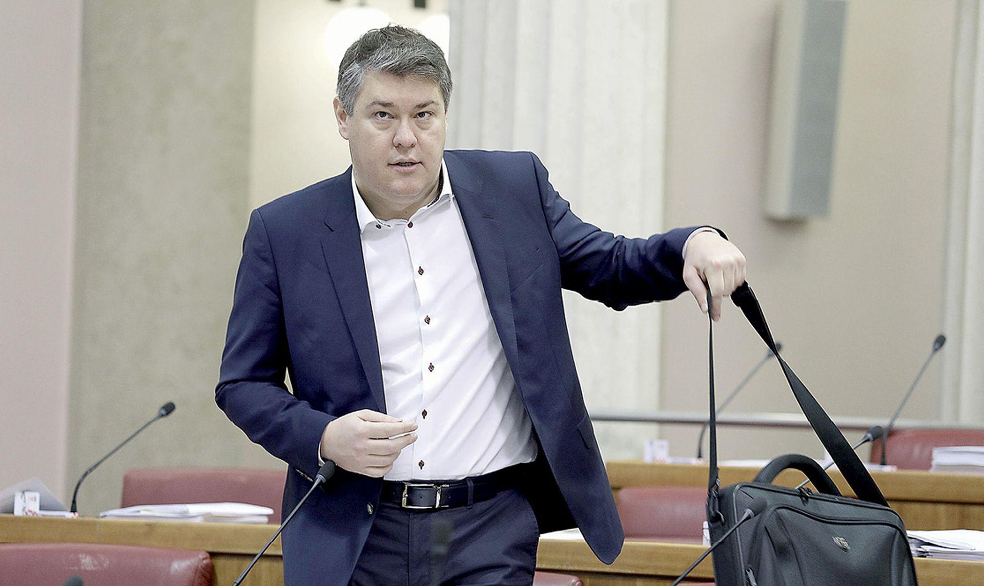 U SDP-u sumnjaju da su optužbe protiv Lalovca politički motivirane