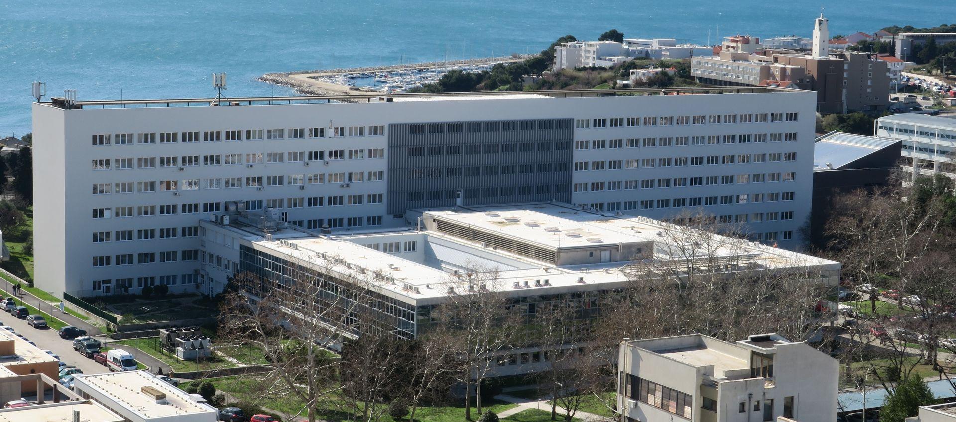JOŠ JEDNA SMRT OD GRIPE? Pacijent u Splitu umro samo nekoliko sati od primanja u bolnicu