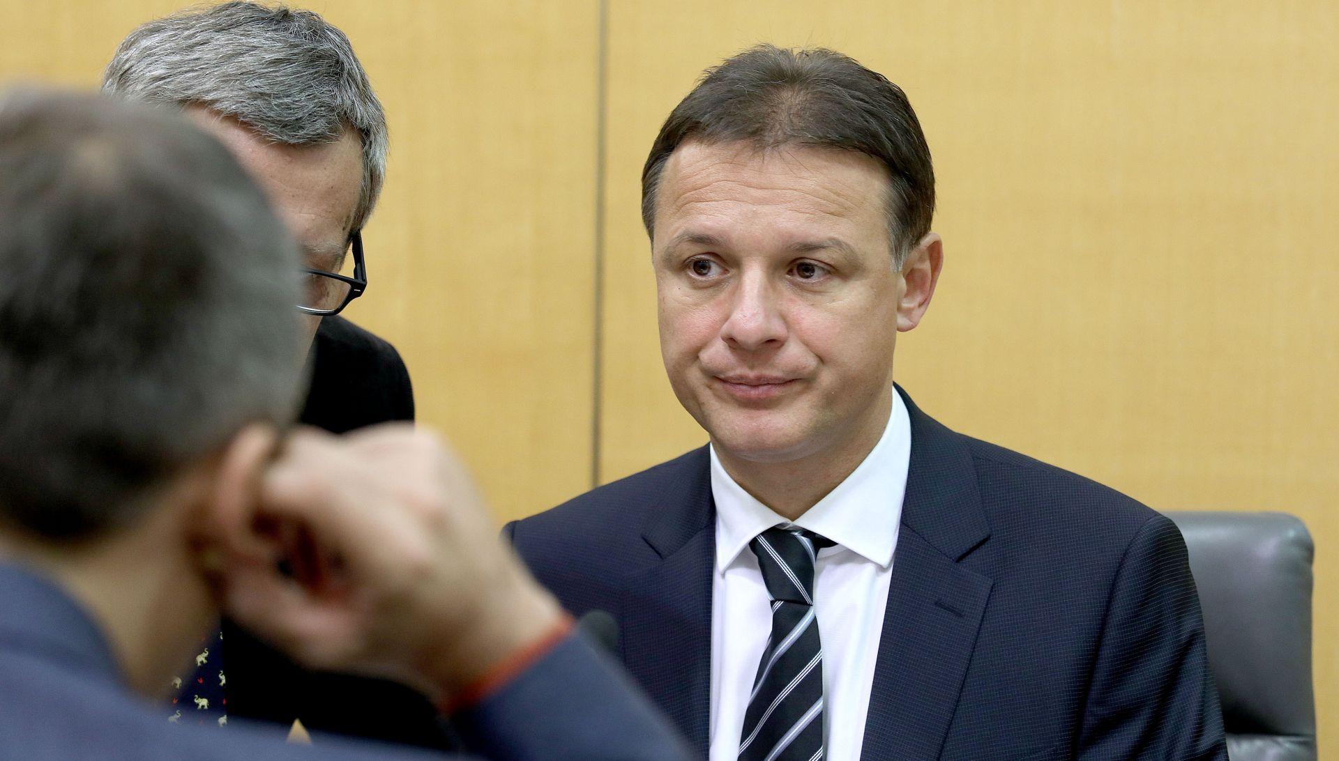VIDEO: Jandroković ne zna kako se predsjednica preziva