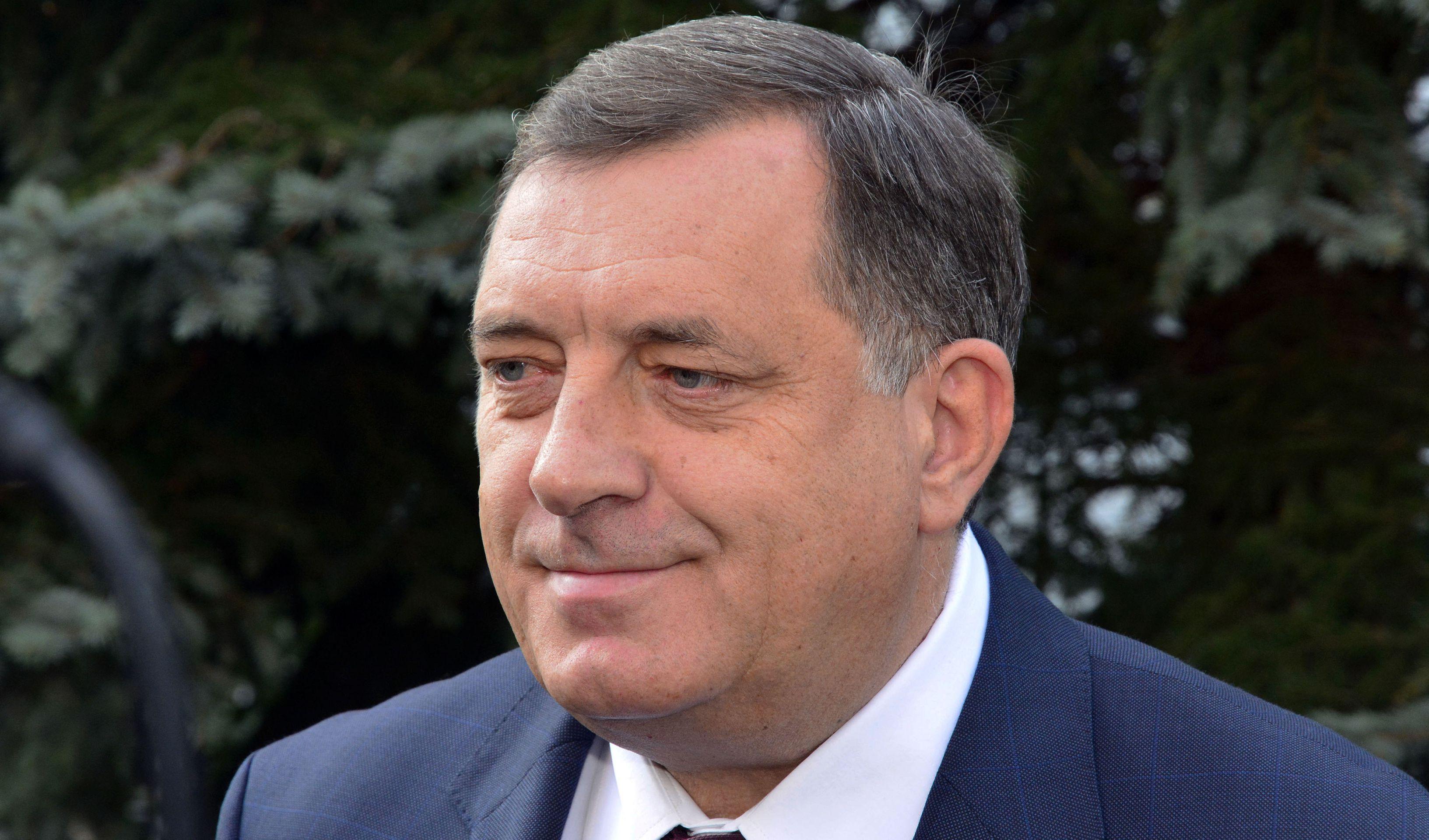 SDA 'Dodik može samo sanjati o priključenju Srbiji'