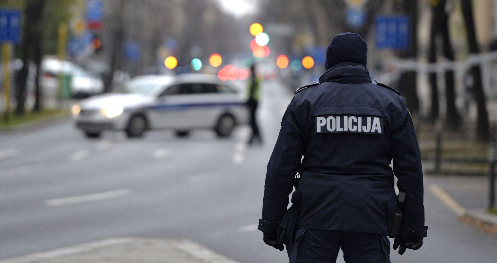SPLIT Policajac oskorištavao djecu za pornografiju