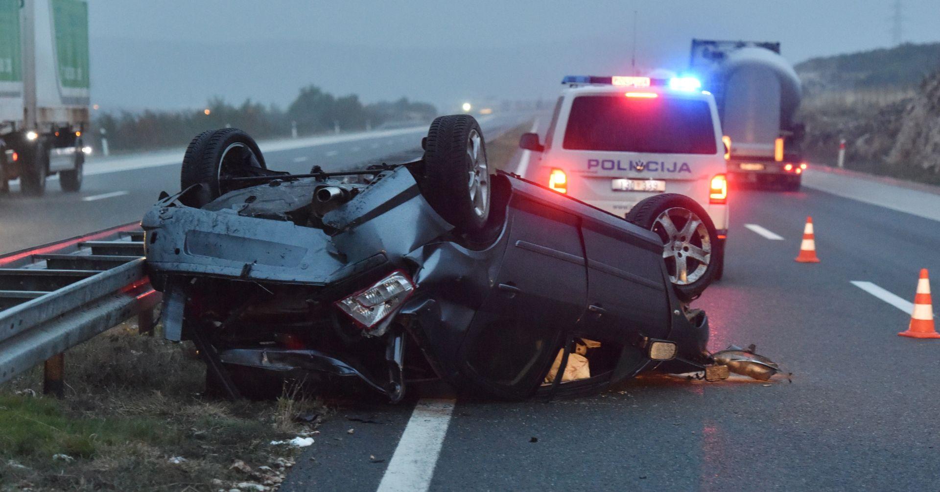 ADAC-ovi podaci o smrtnosti na njemačkim cestama u 2016. otkrivaju – stanje u Hrvatskoj je dvostruke gore