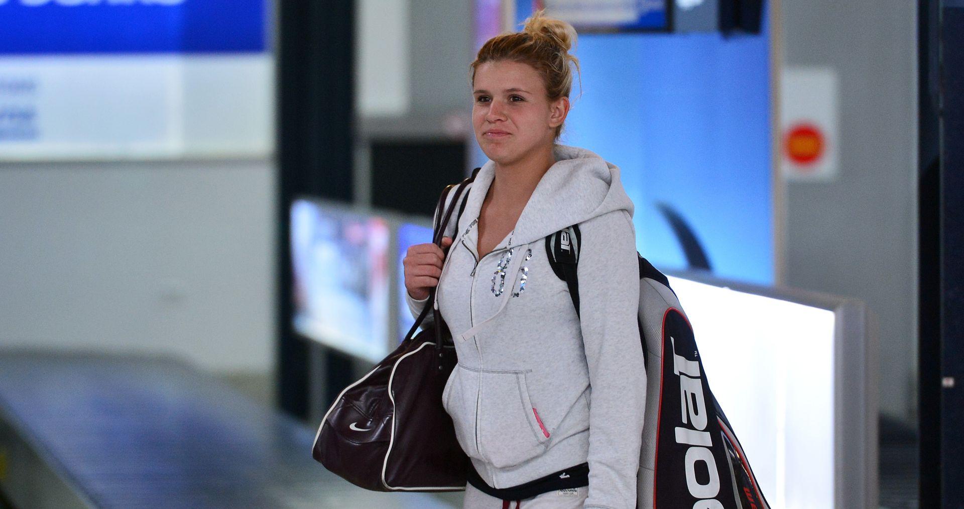 WTA Miami: Fett bez glavnog turnira