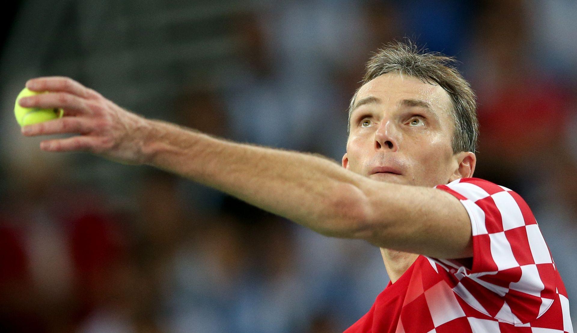 ATP DOHA Karlović ostao bez polufinala