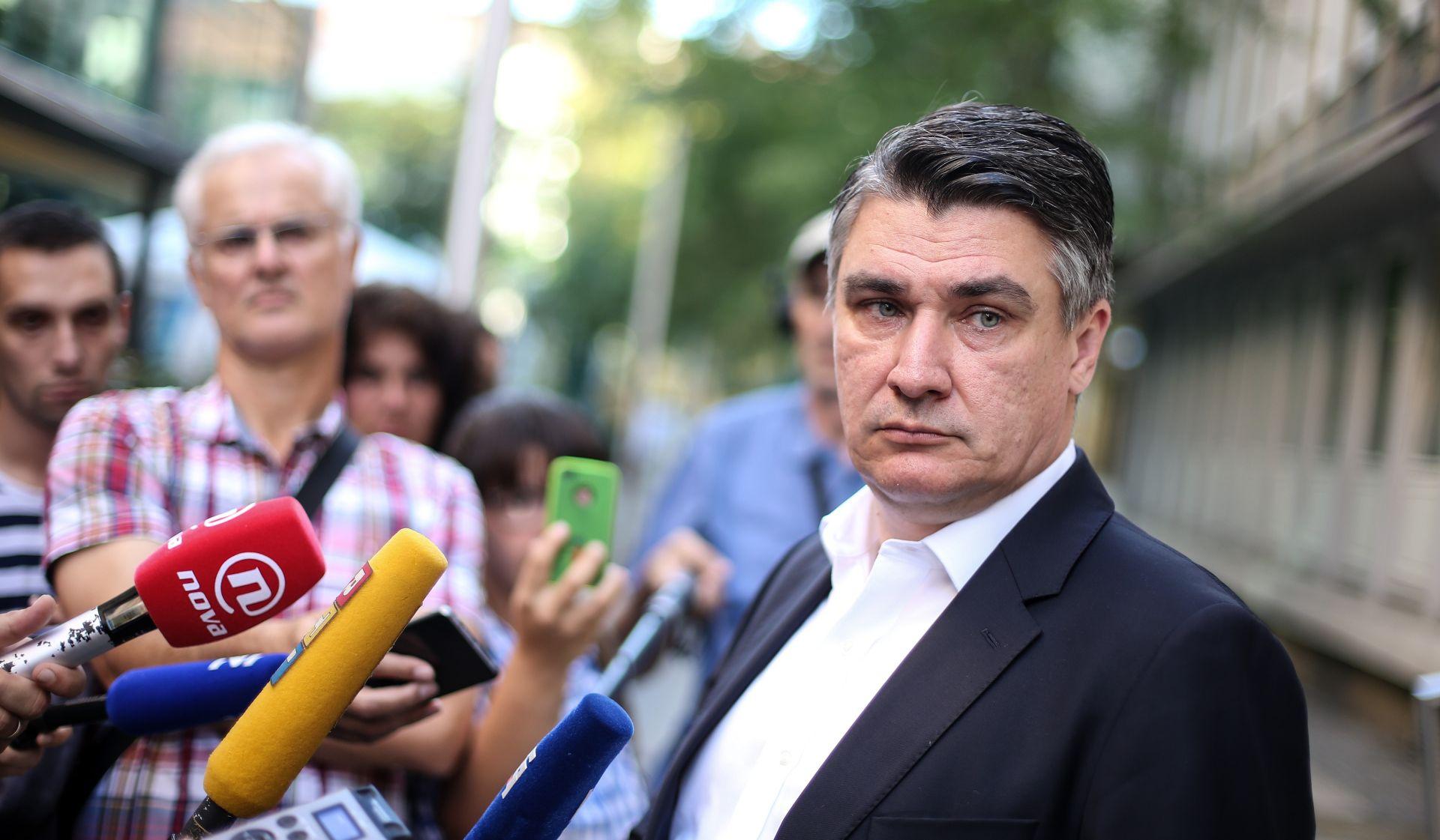 Zbog neplaćanja članarine Milanoviću prijeti brisanje iz članstva u SDP-u?
