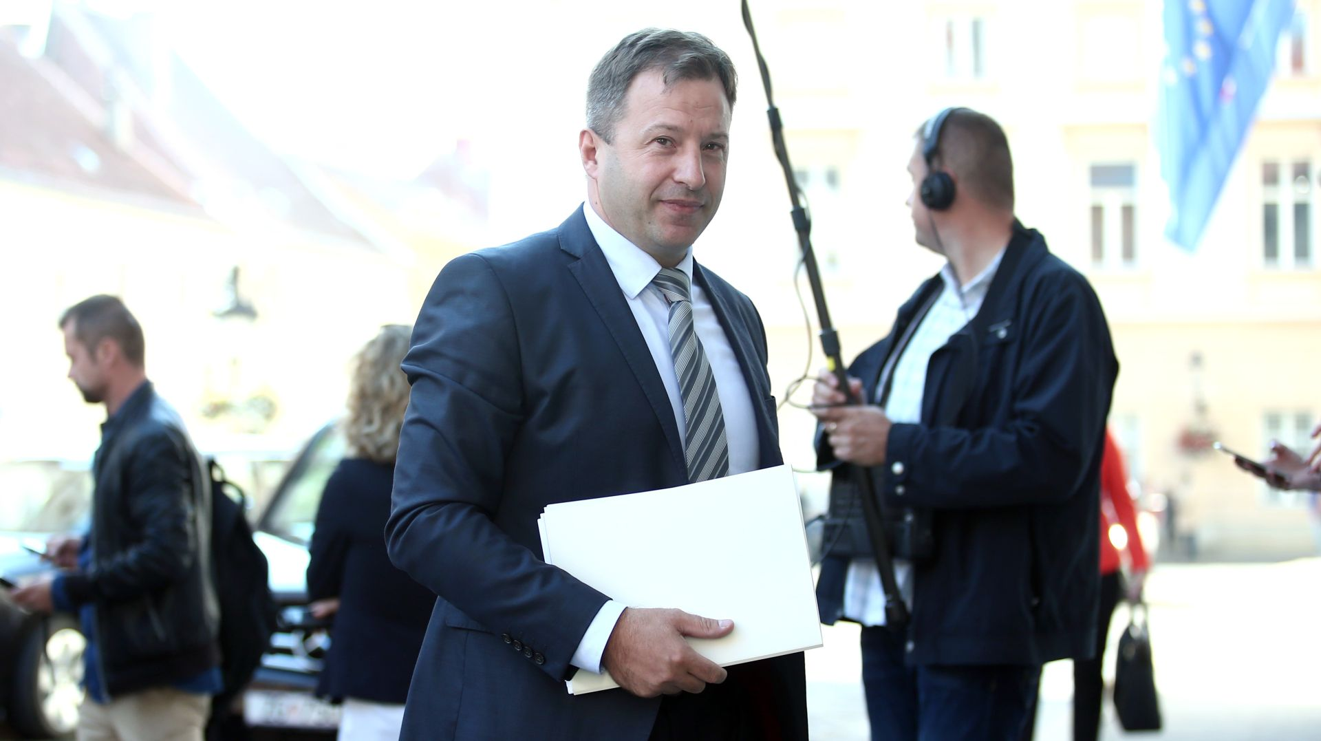 """PANENIĆ """"Imam materijalne dokaze da nisam bio na sastanku s Milanovićem"""""""