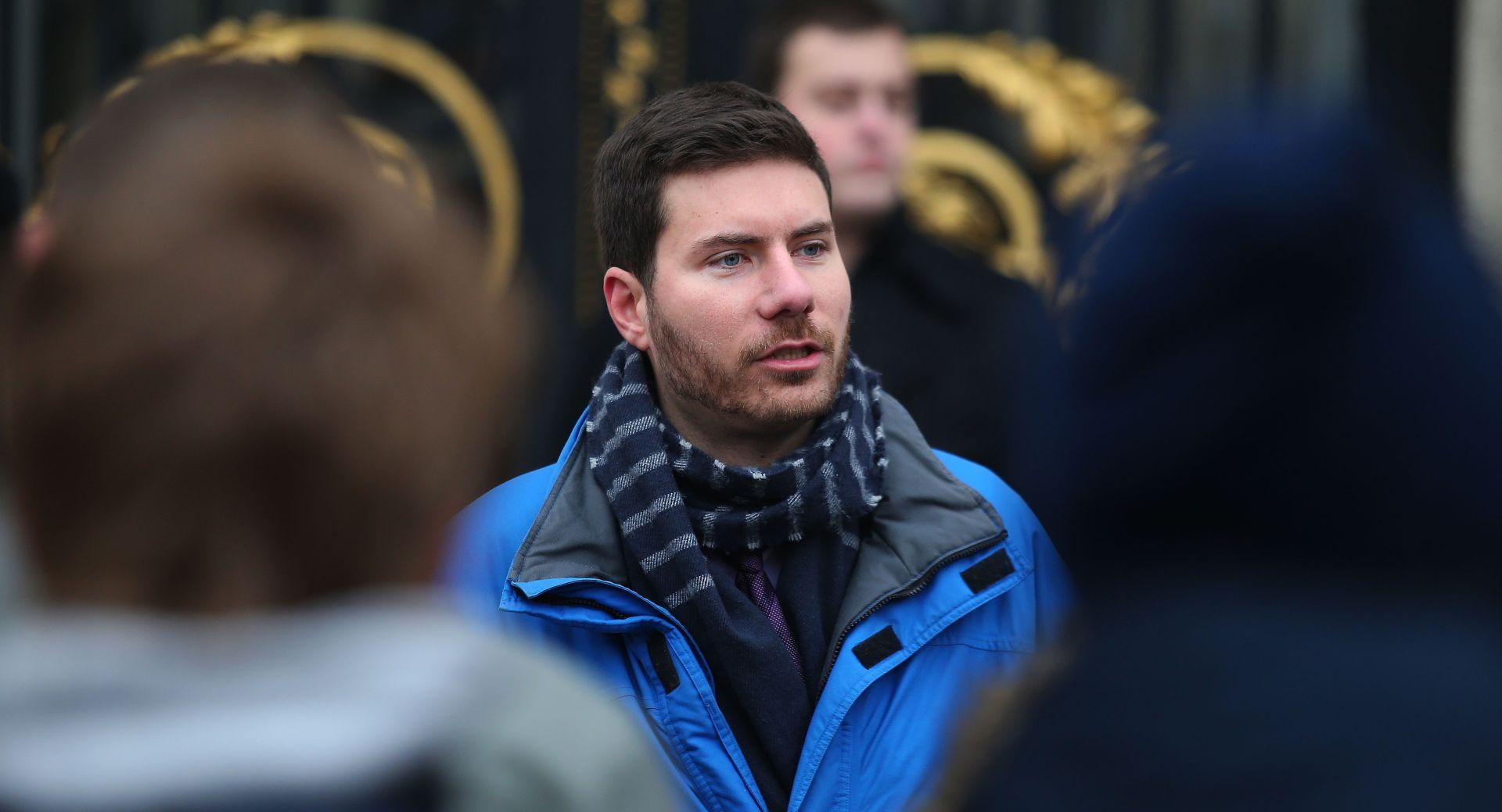 PERNAR 'Todorić nema srama pogledati u oči ljude koji su mu vjerovali'