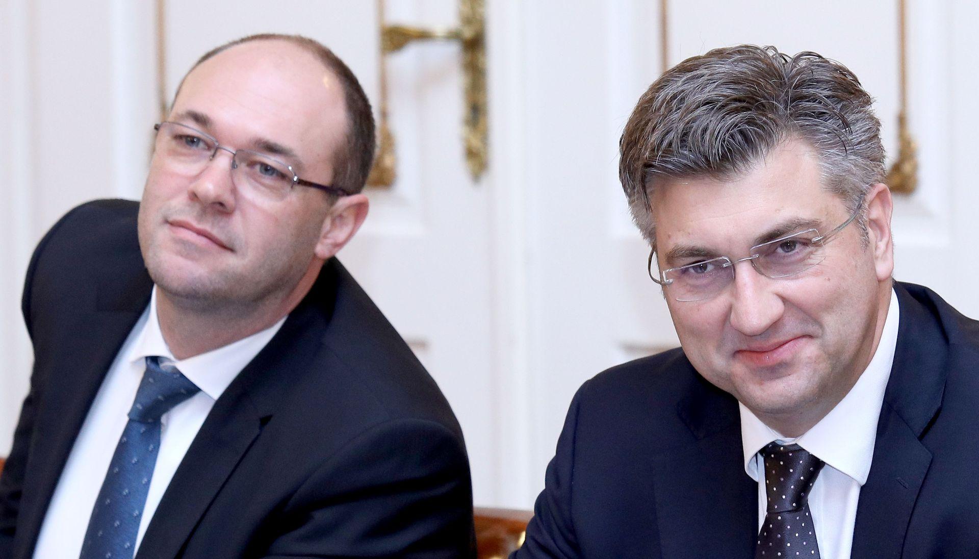VLADA Prihvaćen Plan gospodarenja otpadom do 2022. godine