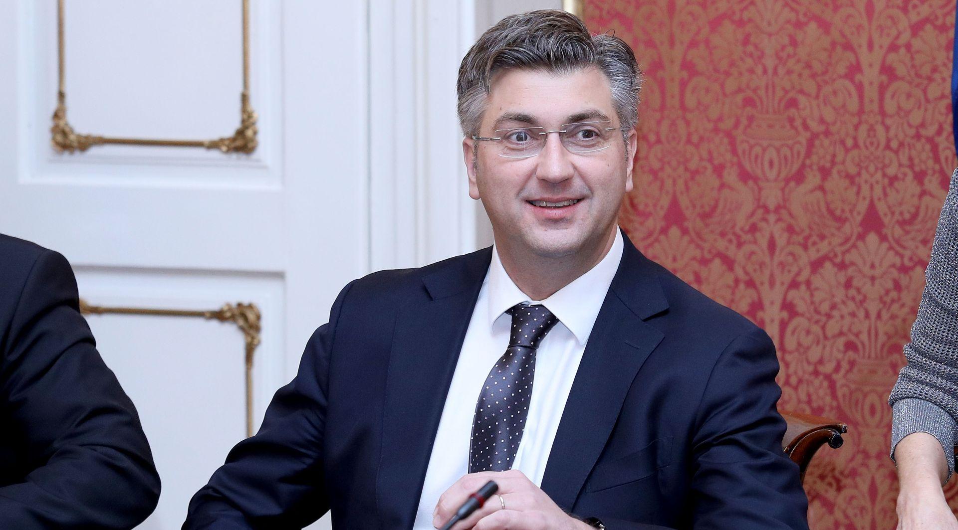 PLENKOVIĆ 'Uštede za poduzetnike ove godine 1,5 milijardi kuna'