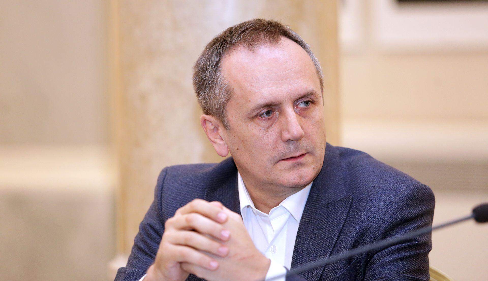 Drago Prgomet novi predsjednik Upravnog vijeća HZZO-a